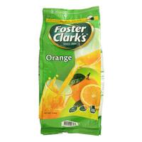 Foster Clark's Orange Flavored Artificial Drinking Powder 2.5kg