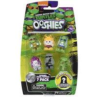 Ooshies Teenage Mutant Ninja Turtles  7 Pack  - Assorted