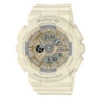 Casio Baby G Women's Analog/Digital Watch BA-110GA-7A2