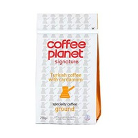 Planet Coffee Turkish Cardamom 250GR