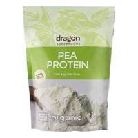 Dragon Superfoods Organic Pea Protein 200g