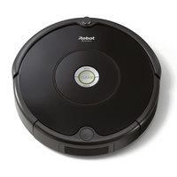 iRobot vacuum cleaner ROOMBA 606 EU