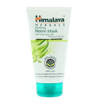 Himalaya Herbals Purifying Neem Mask 150 ml