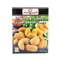 Al Kabeer Crispy Jumbo Prawn 240 g