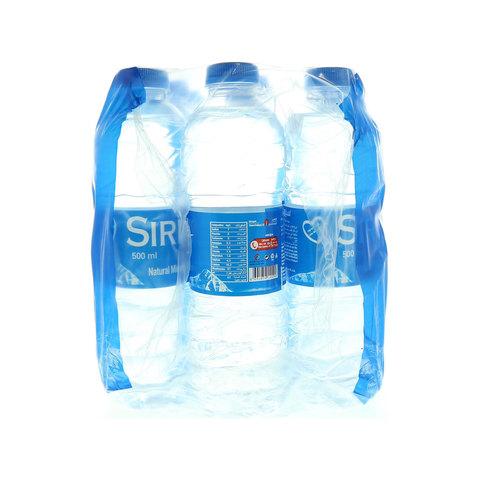 Sirma-Natural-Mineral-Water-500mlx12