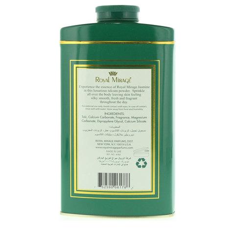 Royal-Mirage-Jasmine-Perfumed-Talc-250g