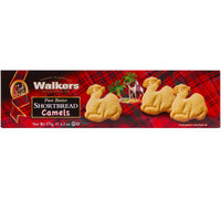 Walkers Pure Butter Shortbread Camels 175g