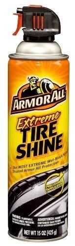 Armorall Extreme Tire Shine Ae 435 Ml