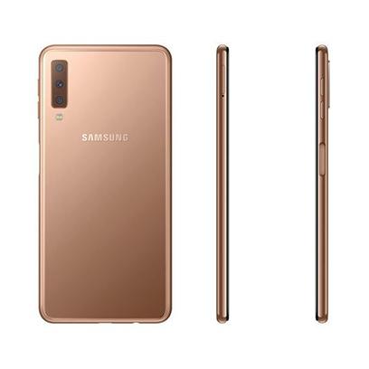 SAMSUNG PDA A7 2018 GOLD