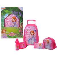 Disney Sofia Sweet Princess Set Trolley 16 Inch