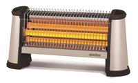 simfer Electrical Heater S2200WTX 1100 Watt Silver