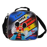 Disney Mickey Comicon Lunch Bag
