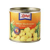 Libby's Whole Mushroom 184 g