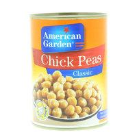 American Garden Chick Peas Classic 400g
