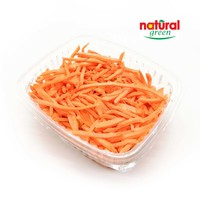 Fresh carrot stripped 400 g