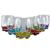 Artcraft Short Glass 6Pcs