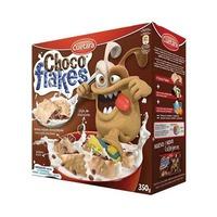 Cuetra Choco Flakes 375GR