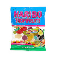 Haribo Tropical Fruity 160g