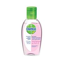 Dettol Hand Sanitizer Floral 50ML