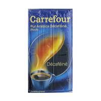 Carrefour Coffee Arabica Decaffeinated 250 Gram