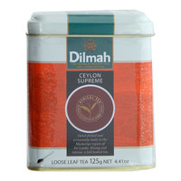 Dilmah Ceylon Supreme Loose Leaf Tea 125g