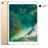 "Apple iPad Pro Wi-Fi+Cellular 64GB 10.5"" Gold"