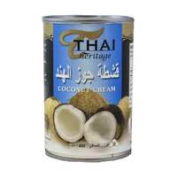 Thai Heritage Coconut Cream 400 Ml