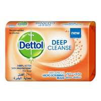 Dettol Soap Bar Deep Cleanse 70 Gram