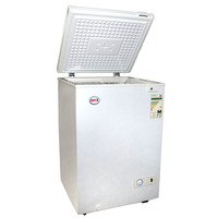 First1 Chest Freezer 125 Liter FCF-806