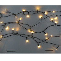 Outdoor Lv 10.45M 96Led Ww Light Chain 8Functions N82A