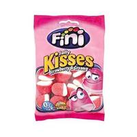 Fini Jelly Strawberry Kisses 100GR