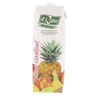 Al Rabie Juice Fruit Cocktail Nectar 1 Liter