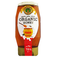 Organic Larder  Organic  Honey Flower 350g