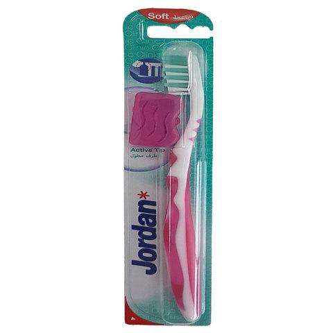 Jordan-Active-Tip-Soft-Toothbrush
