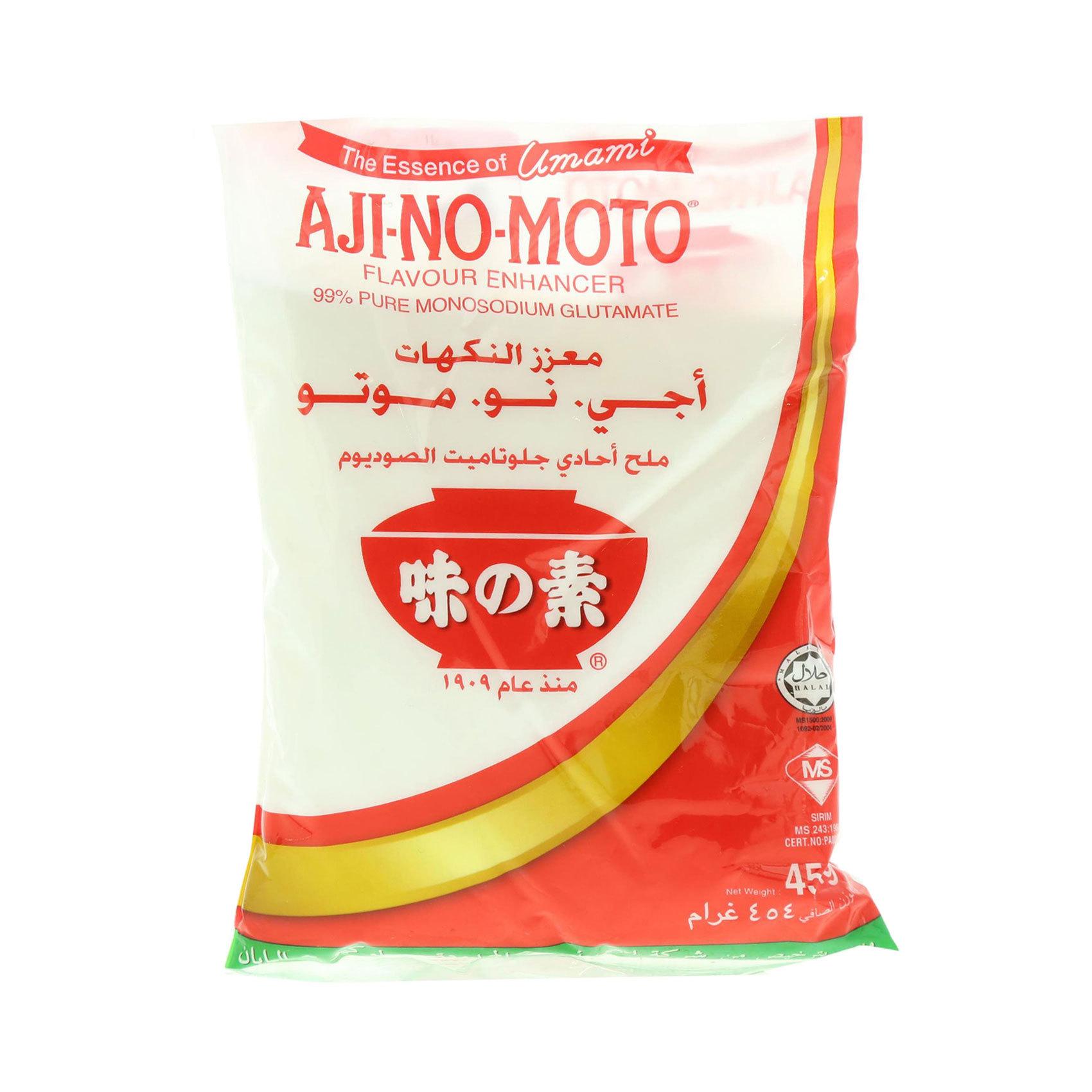 AJINOMOTO 454GR