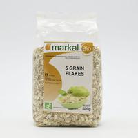 ماركال رقائق الحبوب الخمسة 500 جرام