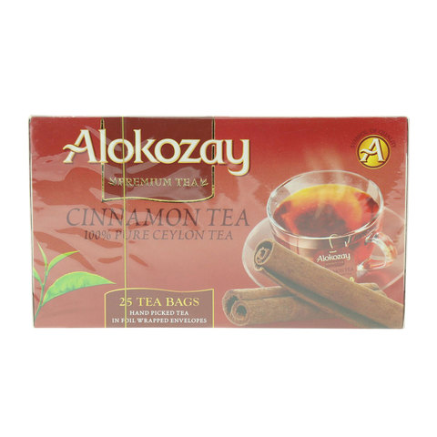 Alokozay-Cinnamon-Tea-50g