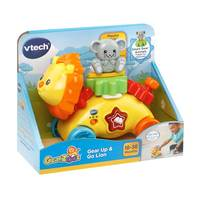 VTech Gearzooz Gear Up & Go Lion