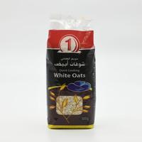 N1 White Oats 500 g