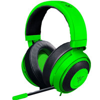 Razer Gaming Headset Kraken Pro V2 Oval-Green