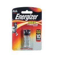 Energizer Max AAA BP2Pcs