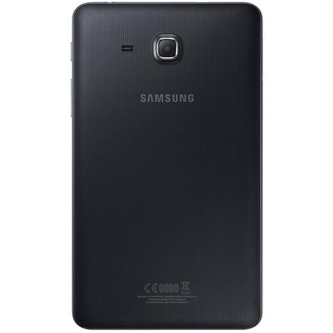 """Samsung-Tablet-Galaxy-Tab-A-Sm-T285N-Qc-1.5Ghz-8Gb-Card-4G-7.0""""-Black"""