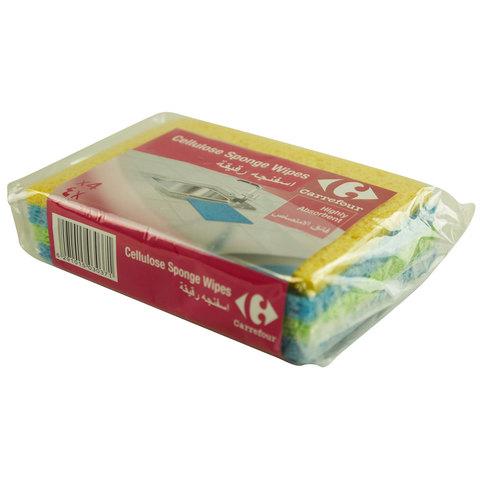 Carrefour-Cellulose-Sponge-Wipes-x4