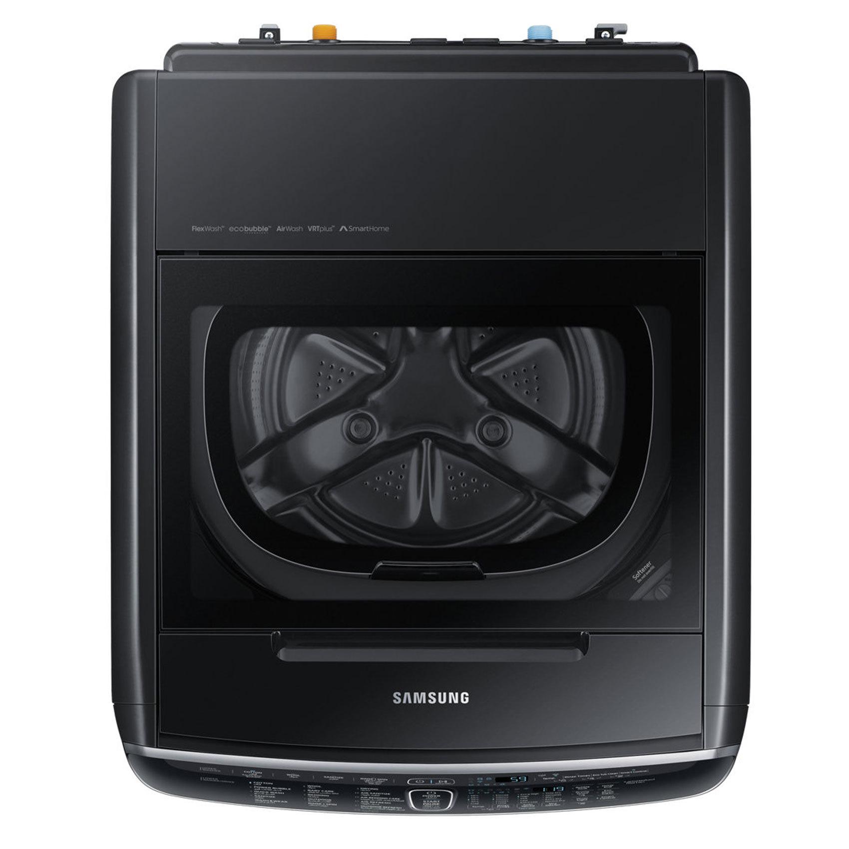 Buy Samsung 17 5kg Washer And 9kg Dryer Wd70k5410ow Online