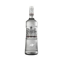 Russian Standard Platinum 40% Alcohol Vodka 100CL