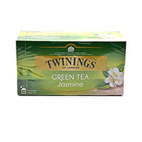 Twinings Green Tea & Jasmine 45GR