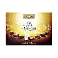 Jacquot La Collection Assortiment Chocolate 400GR