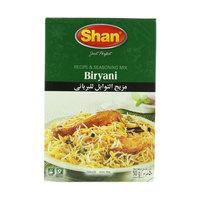 Shan Recipe & Seasoning Mix Biryani 50g