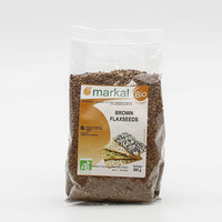 Markal Brown Flaxseed 250 g