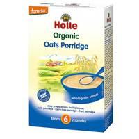 Holle Organic Rolled Oats Porridge 250g